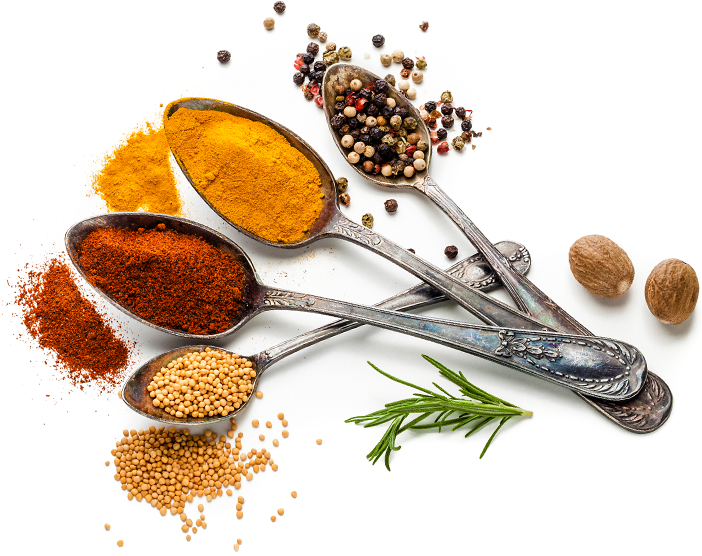 Spoon and Spices